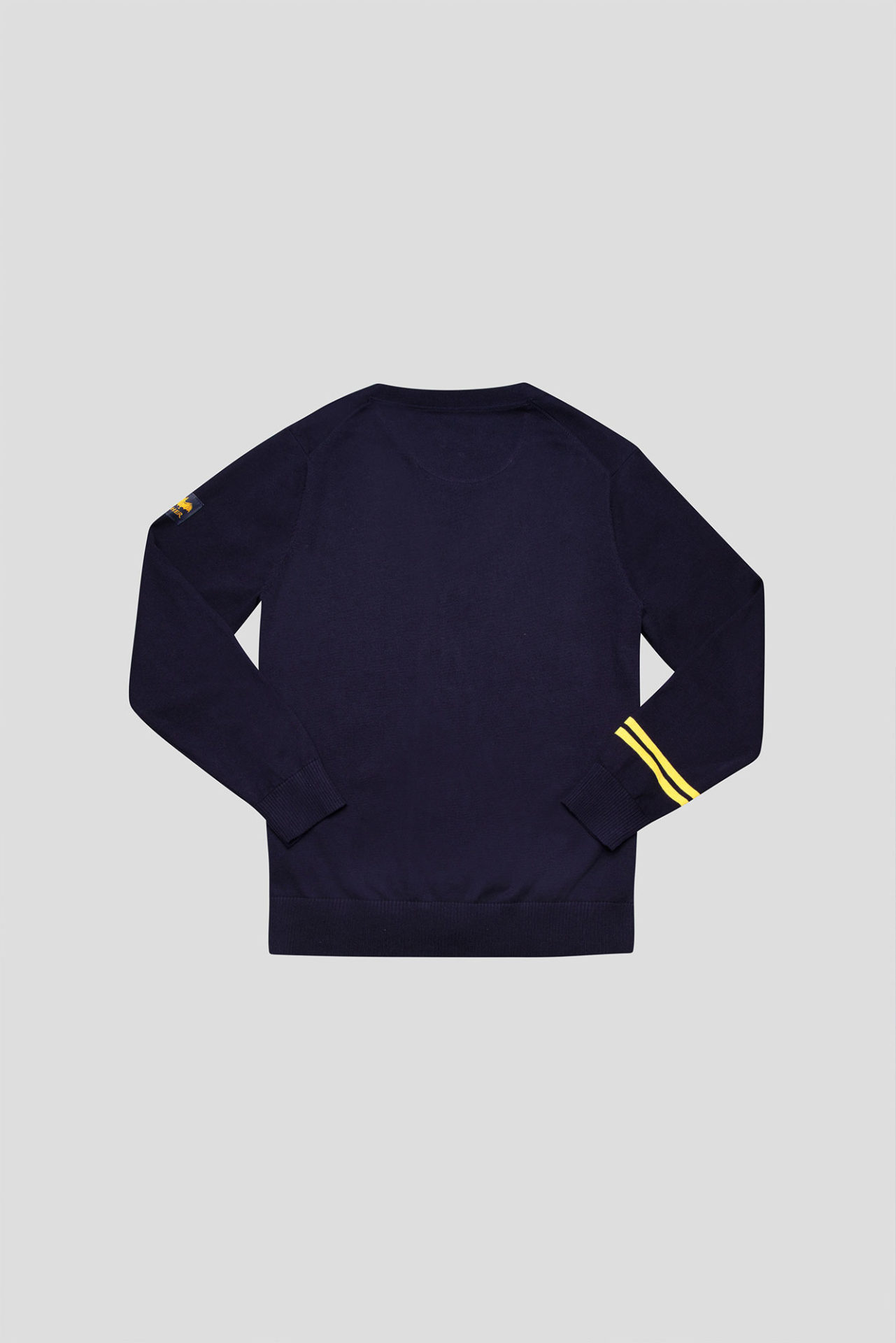 NOTHING HILL KNIT JACKET BLUE