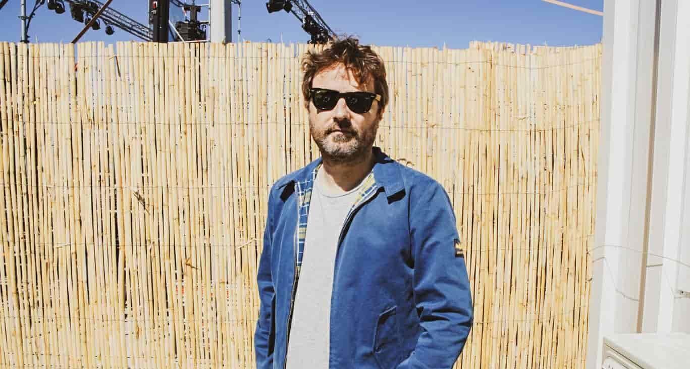 Conocemos a nuestros #Wolherbats: Pau Roca, guitarrista y Fotógrafo de la Habitación Roja