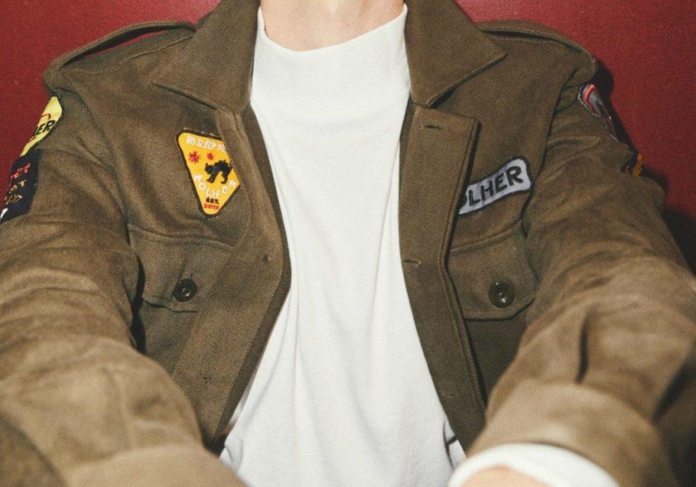 La chaqueta moleskine: un clásico que genera adeptos