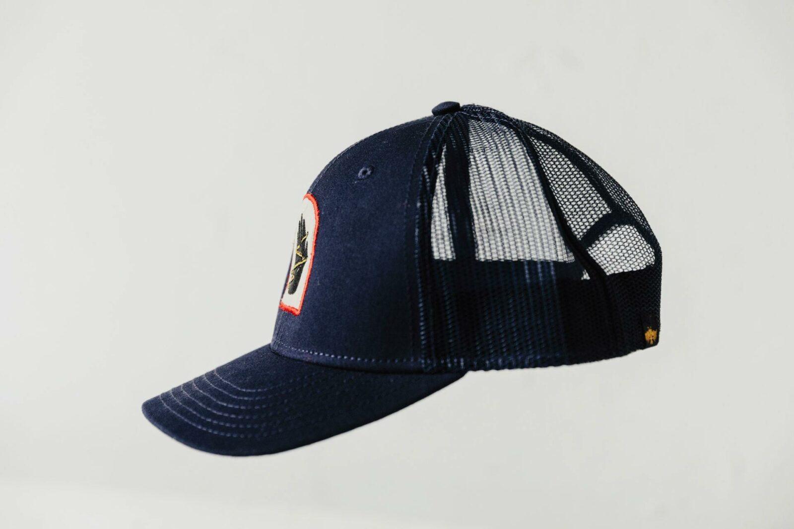 FIGHTING BOREDOM CAP