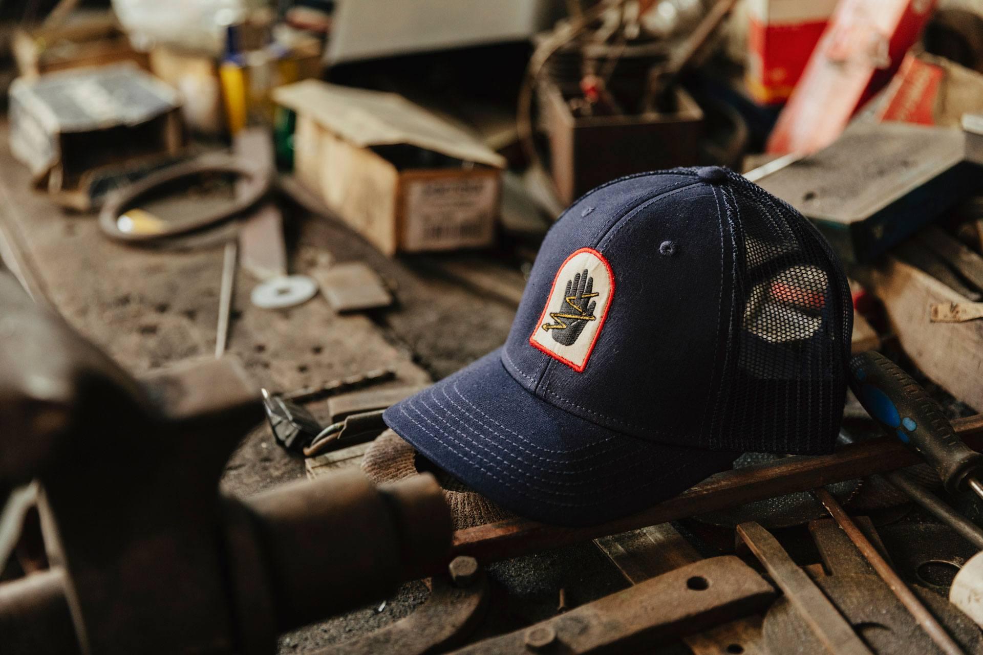 Cómo mantener correctamente las gorras