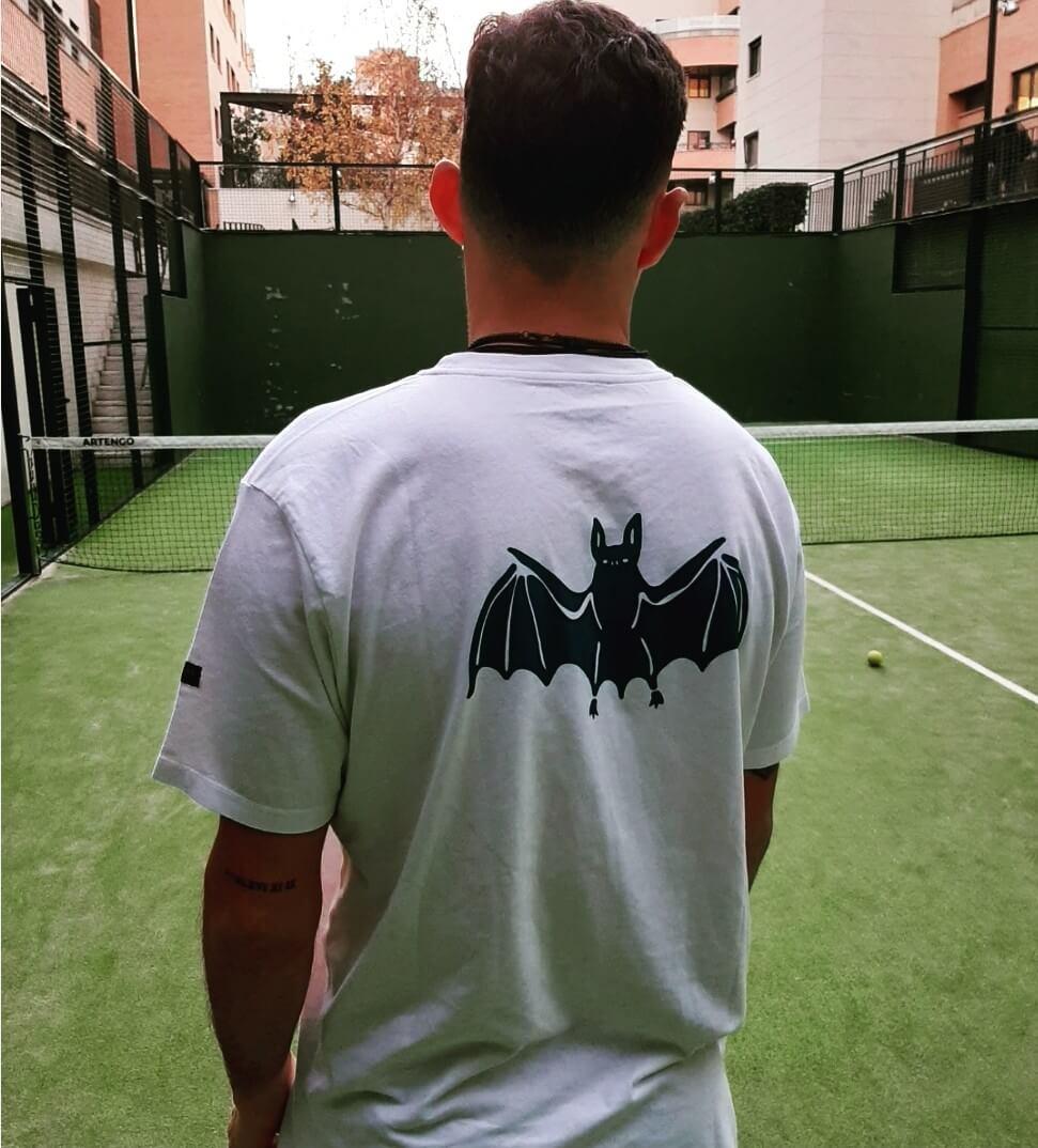 Conocemos a nuestros #Wolherbats: Dani de Castro, jugador profesional de Padel WPT