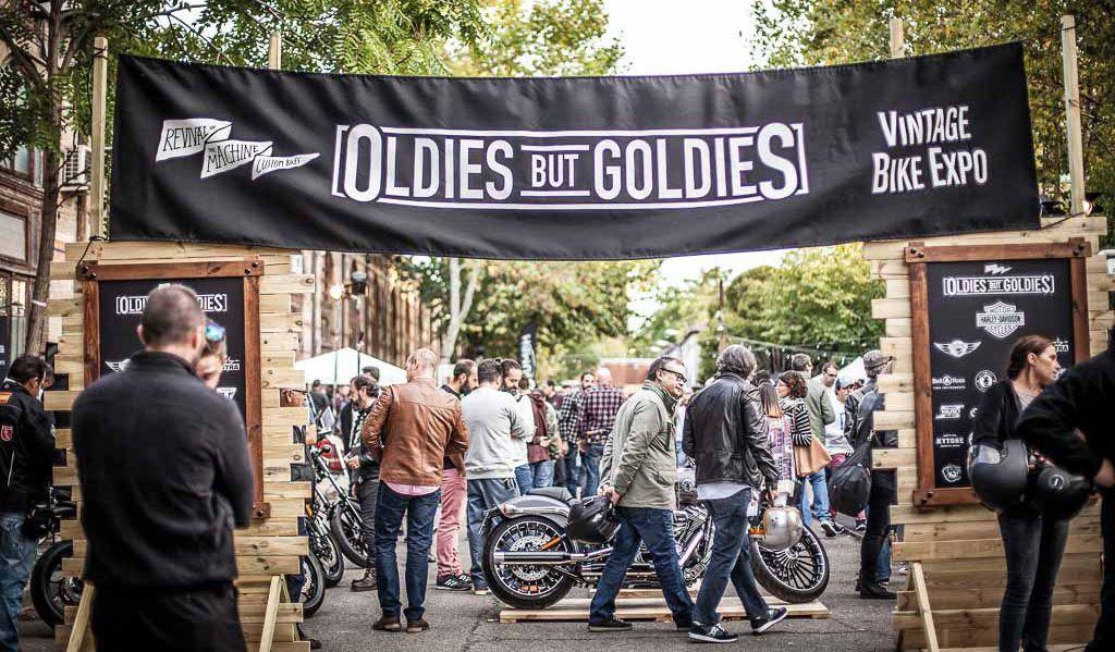 Oldies but Goldies – Madrid
